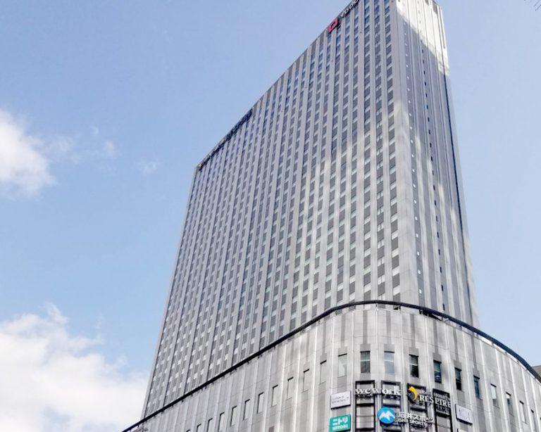 """""""ヨドバシ梅田タワー"""""""